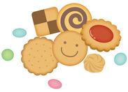 お菓子の箱詰め・トレーへの詰め作業♪未経験から始めたスタッフも活躍中です!!!
