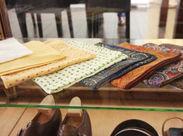 阪急ジョブ・エールでは、阪急阪神百貨店をはじめ 阪急グループのお仕事を多数紹介♪