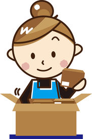 学生さんをはじめ、社会人の方、フリーターの方、多数活躍中!勤務日のご希望をお聞かせ下さいね♪