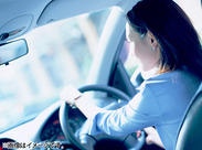 やりたい仕事が見つかるまで、 この仕事でドライブしながら考える…なんて方も◎ 勤務スタート日や期間もご相談ください♪