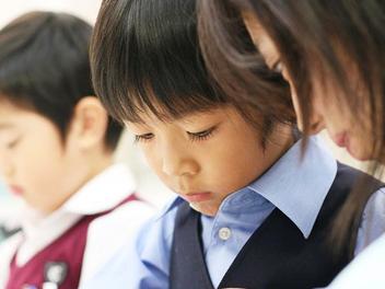 【幼児教室スタッフ】。*★子どもが大好きな方注目★*。幼児教室でのお仕事です♪子どもの笑顔にたくさん出会えてやりがい満点◎