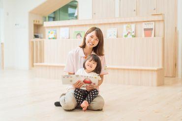 【事務員】2018年4月にOPENした羽田空港すぐのキレイな保育園でお仕事♪+゜子育てや家庭との両立・ブランクからの復帰を応援!