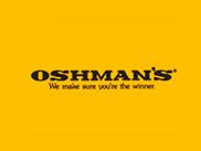 オッシュマンズとメーカーとのコラボ・別注商品も多数、品揃えしています♪興味のある方は是非お問い合わせください★