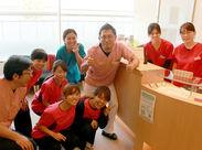 新瀬戸駅・瀬戸市駅から直結☆ 資格を活かしてスキルUPできる職場です! 「歯」についての知識をどんどん深めていけます◎