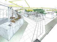 「100年続く店を目指す」リベルテの理念そのままに、京都の新たな伝統になれるよう1000年続く店を目指します