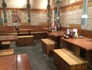 ≪恵比寿駅チカの人気居酒屋!≫飲食店なのに髪色・ネイル・ピアスなど★ALL 自由◎お洒落も我慢せずに働けます♪