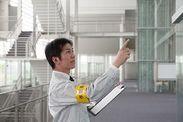 平均年齢55歳!みなさん年齢が近いので、自分のペースで働くことが可能です!  ※写真はイメージになります