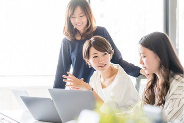 高時給1200円START♪昇給制度などもあるので、安定してしっかり稼げる!