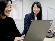 オフィスワークデビューしたい!コールセンター経験を活かしたい!など経験問わず大歓迎♪続けやすい条件がそろってます♪