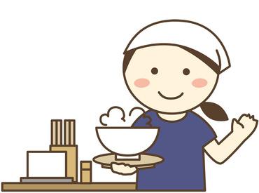 【店内STAFF】∥最高時給980円のスタッフも♪∥ラーメン屋さんでは珍しいスピード昇給◎学生さんでもグングン時給UP↑↑