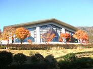大型の保養所でのお仕事です!秋は紅葉もキレイで癒されます! 20~50代まで幅広いスタッフが活躍中です★