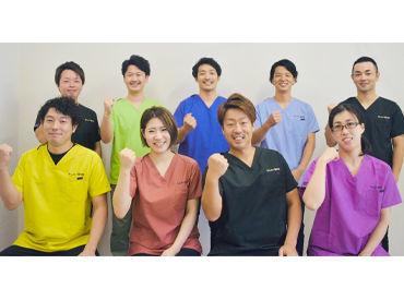 【駅チカ】土浦駅より徒歩3分★ 即面接&即採用も可能! スグに働きたい方も大歓迎です♪