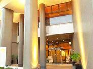 ―*事務・経理STAFF大募集*― 名駅スグのホテルでアクセス◎ 外観がユニーク&内観もこだわり満載で TV・雑誌でも大注目!