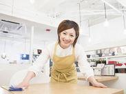 ≪‼8月OPEN‼≫新しいお店で働こうヽ(*´ω`*) 今お店を作っている最中です!笑※写真はイメージです。