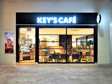 【カフェStaff】/ 『KEY COFFEE』ブランドのオシャレ×シックなカフェ★\一緒にはじめるスタッフを大募集!友達と一緒に応募もOKです♪