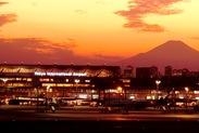 レアな体験ができちゃう?!羽田空港国際線ターミナル!普段入れない機体内での作業なので楽しみながらお仕事できる♪