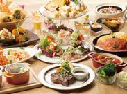イオンモール内★広々として働きやすい♪ライブ感あふれるグリル料理などが楽しめるレストランです!