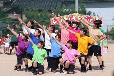 【幼稚園STAFF】♪無資格・未経験の方もOK♪【有給消化率100%!!!】あったかいチーム体制こども達もスタッフもみんな笑顔^^★