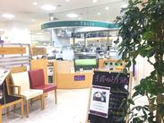 立川駅スグの好アクセスで憂鬱な雨の日の通勤もラクラク♪そのままショッピングも可能⇒プライベートもしっかり充実☆