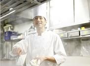 都内人気ホテルのレストランのお仕事♪ ≪事前研修アリ≫未経験の方もご安心下さい! 一緒に素敵なバイトを始めましょう♪