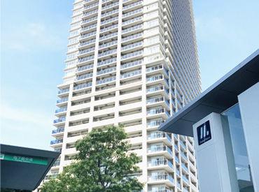 中津駅スグのオフィスは…大阪・梅田の各駅からもアクセスが抜群★ 私服勤務可能なので、オシャレして出勤できますよ♪