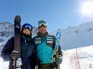 オーナーは元オリンピック選手の皆川賢太郎夫妻!一緒にゲレンデで滑れるカモ…!?一生ものの思い出を作るチャンス★