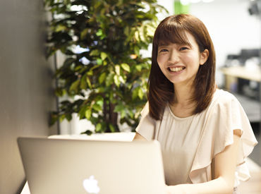 医療機関専用コミュニケーションツール「Dr.JOY」の開発・運営を軸に事業を展開する当社。渋谷駅から徒歩圏内♪
