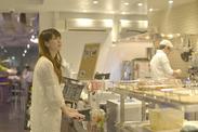 """渋谷の""""DeNA""""本社オフィスでお仕事♪ 綺麗でオシャレなオフィスはまさに快適空間◎ランチにも困らない人気エリアです!"""