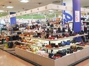 \モルトピウ アピタ富山東店でお仕事/ 売場もこじんまりとしていて安心◎ お仕事帰りにお買物もできますよ♪