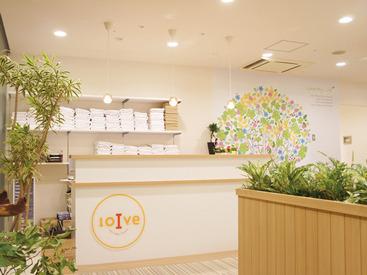 【ヨガスタジオSTAFF】.*・゜「人生を、愛そう。」がスローガン.*・゜- ヨガSTUDIO loIve -経験ゼロから2ヶ月でレッスンデビュー!!充実の福利厚生!