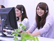 オフィスは人気の天神♪環境良好◎働きやすさ抜群☆同時スタートの仲間がいるので、心強い!オフィスワークデビューのチャンス★
