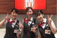 毎日色々な方との出会いがある羽田空港でのオシゴトは、やりがいも、面白さも、ワクワク感もたくさん♪地域限定正社員登用あり◎