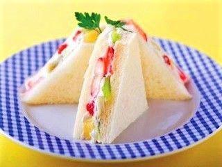 【サンドイッチ販売】即日歓迎&中番固定★メディアにも登場したサンドイッチ専門店♪社会保険完備なので安定してお仕事出来ますよ!