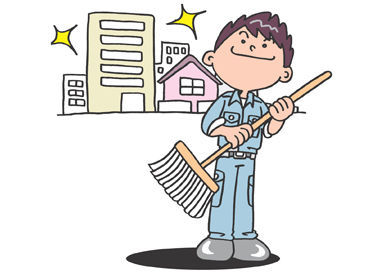 """【クリーンStaff】""""閉店後""""のアミューズメント施設での作業♪作業は簡単!≪掃除機やモップかけetc≫気を遣わずモクモクと働きたい方必見です!"""
