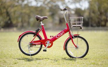 自転車を動かすだけなので、 そこまで体力を使いません!! シニア・中高年の方々も安心して勤務可能です。