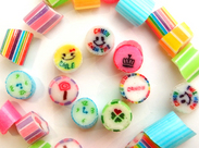 ≪限定5名募集≫色とりどりのキャンディーに癒される♪この夏は冷房の効いた快適空間で働こう★