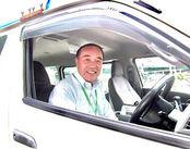 スタッフはみんな運転を楽しんで勤務しています◎ 好きなことをしながら、お金も稼げる…!!まさに一石二鳥♪
