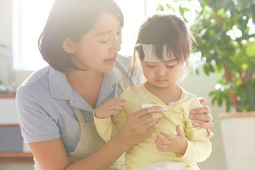 かわいい園児たちの毎日の健康、笑顔のために★あなたの資格をぜひ!活かしてください♪