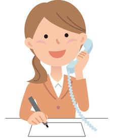 【病院内での電話交換staff】週2~OK★難しいお仕事ほとんどナシ!*病院で、電話受付をするだけ!⇒<休憩>もしっかりあります♪