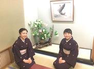 ◇新宿つな八別館 つのはず庵◇ 上品な天ぷらで大人気!お座敷は完全予約制なので、ご案内でバタバタすることがありません◎