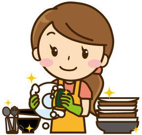 お仕事内容はとってもシンプル!! 家事の延長のような感覚で働けるので 新しく覚える事も、かなり少なめです◎
