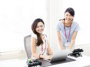 「過去に事務経験がある!」「スキル・経験を活かして働きたい!」そんな方にお勧めのExcelや設計ソフトを使用した事務募集◎
