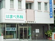 諏訪神社前電停・バス停と、どちらからもアクセス良し◎ 新大工町商店街も近いので、おしごと帰りの買い物も便利ですよ♪