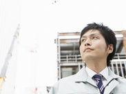業界初!東証一部上場を果たしました★ 未経験OK、土日祝休み、長期休暇など 働きたくなるお仕事がたくさん!※画像はイメージ