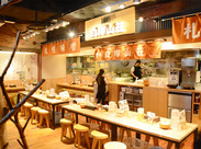 ▼北海道を代表する有名店 白樺山荘は、有名店がひしめく札幌において不動の地位を確立した伝説の味噌ラーメンが看板メニュー◎