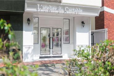 【ランドセル販売】>>オープニング第二期大募集♪ランドセル専門店、L'atelier du Cartable―。渋谷・表参道からスグ♪お洒落な路面店で働こう☆