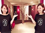 金沢中心部のめいてつ・エムザ内だから通勤もラクチン♪ 女性専用ホットヨガスタジオでの募集です!フリーター歓迎♪