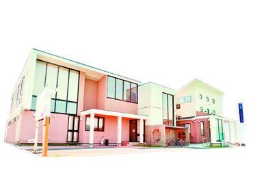 *稲沢市にある歯科医院* 資格や経験がない方も大歓迎! 一から丁寧に業務をお教えします★