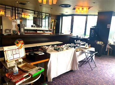 高崎駅西口すぐのおなじみホテルで 朝食Staffを大募集★ 宿泊やビアホールのお得な社割も使えます♪