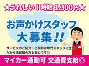 ◆高時給1300円◆ ネット環境に関する簡単なアンケートをとるお仕事♪ 未経験スタートの方多数◎ネットに詳しくなくてもOK!